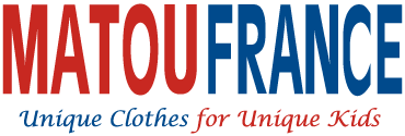Matou France - Unique Clothes for Unique Kids